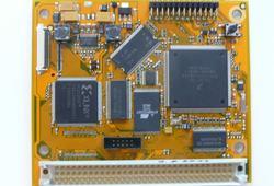 Schaltung und Hardwareentwicklung