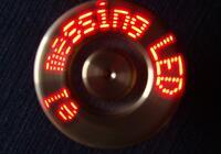 el messing LED